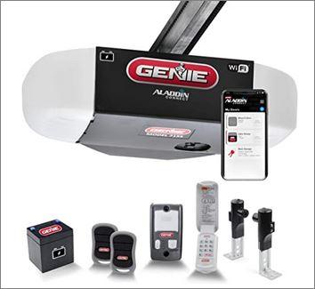 Genie Stealth Drive Connect Garage Door Opener