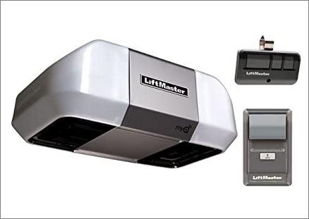Liftmaster 8355 Premium Series Garage Door Opener
