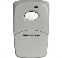 Linear 3089 Multicode 3089 Compatible Visor Remote Opener