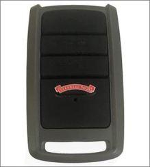 Overhead Door O3T-BX Garage Door Opener Remote
