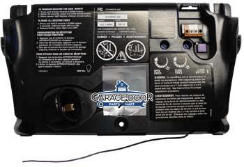LiftMaster Chamberlain Garage Door Opener Circuit Board