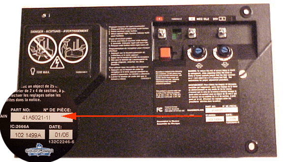 Circuit Diagram For The Master Board