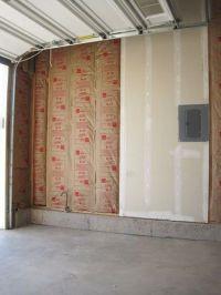 Insulated Garage Door Installation & Ventilation Benefits ...