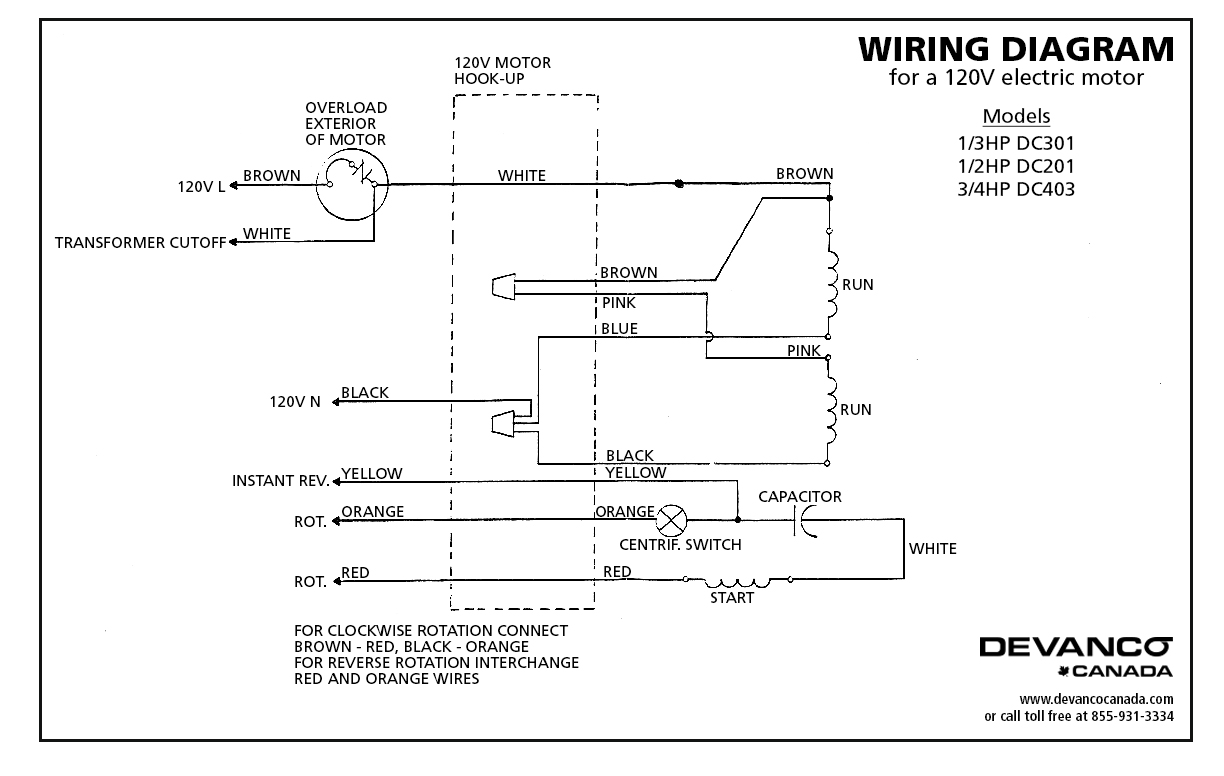 hight resolution of wiring diagram for 120v