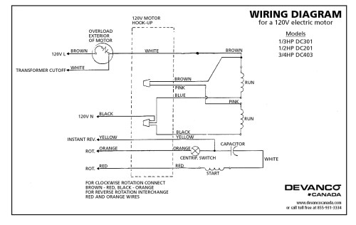 small resolution of wiring diagram for 120v