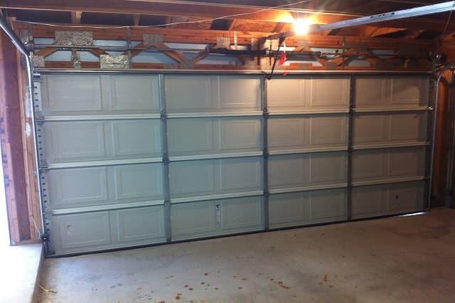 Garage Door Repair Fort Worth  Springs Service  817