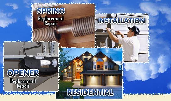 Garage Door Repair  Replacement Services in Perth  A1 Doors