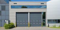Commercial Garage Doors Austin - Texas Garage Door