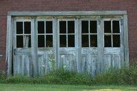 Old Garage Door | The Garage Door Weblog