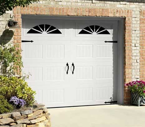 Cincinnati Ohio Photo Gallery Of Garage Door Styles In Cincinnati Area