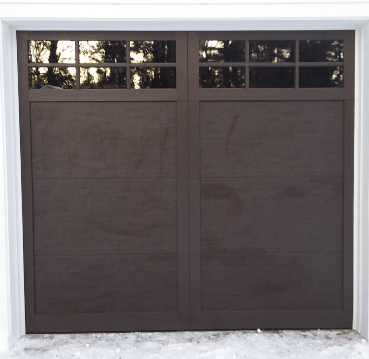 Haas American Traditions 920 in American Walnut