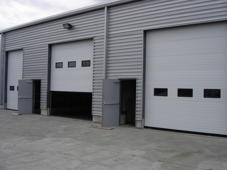 Garage Door Pickring  Dormaster Garage Doors  Windows