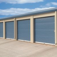 Commercial Doors  Garage Doors Only | St. George & Payson ...