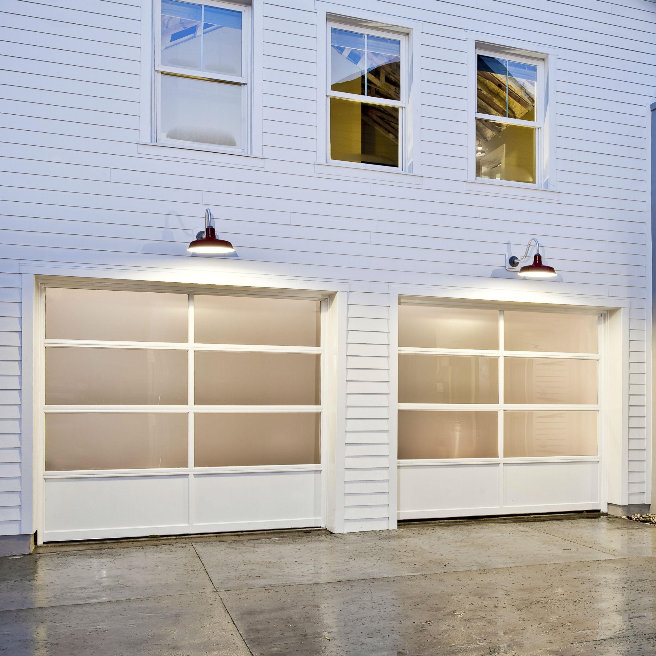 Residential Door Gallery  Garage Doors Only  St George  Payson Utah