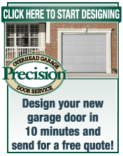 Madison garage door repair