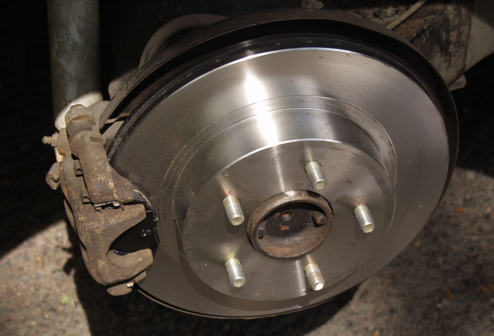 hight resolution of there are no specific brake issues with the z31 but make sure they work and they have life left in the pads when test driving the vehicle make sure you