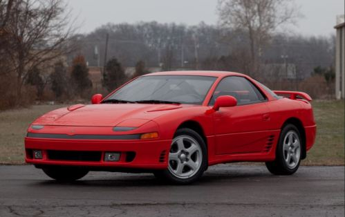 small resolution of the big daddy of the 3000gt range was branded with the name vr4 it was powered by a 3 0 litre dohc 24 valve twin turbocharged twin intercooled v6