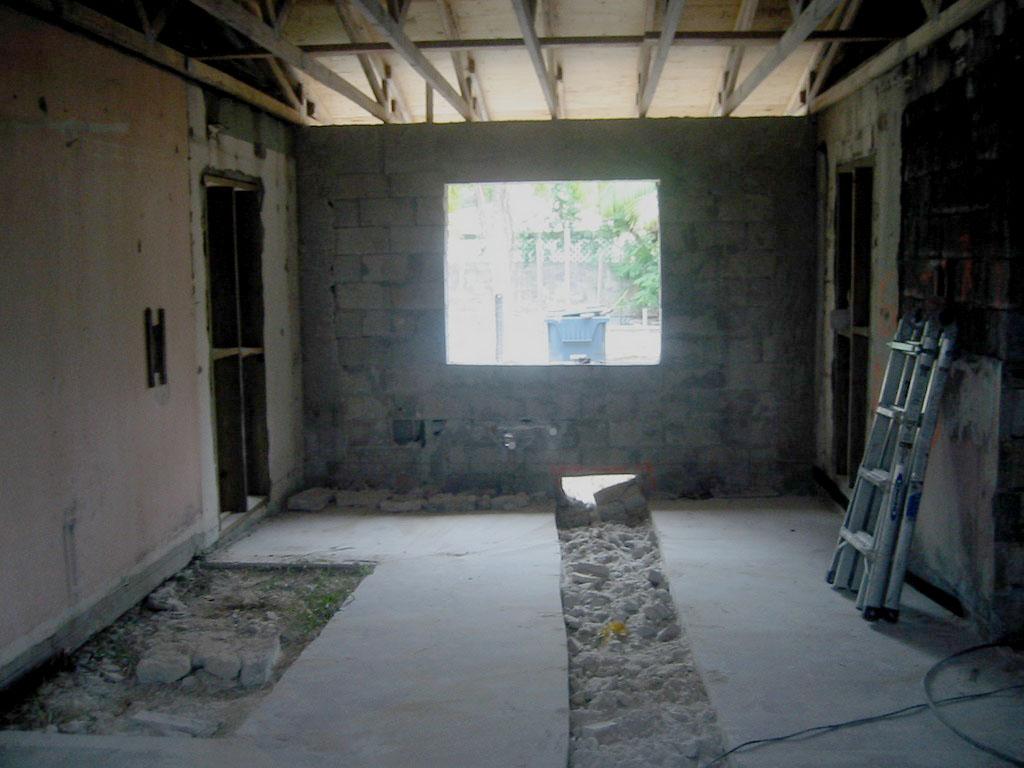 Garage Conversions  Enclosures to increase living space