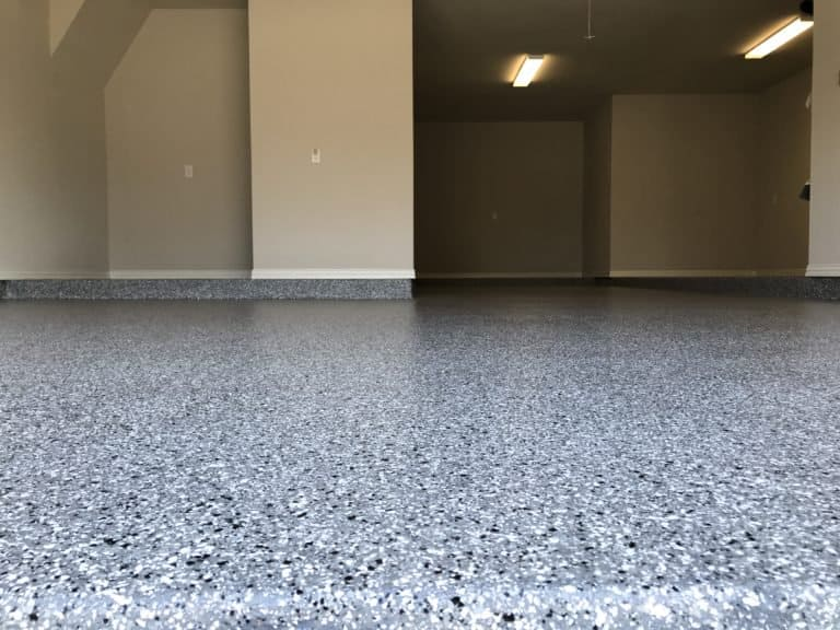 Flooring ContractorGarage Floor Epoxy Paint DallasFt