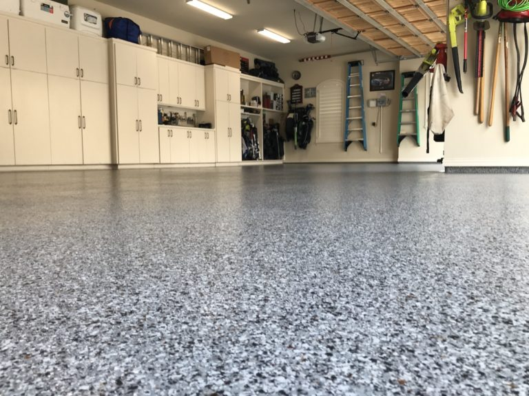 5 Star Local Experts For Epoxy Garage Floor Coatings Southlake Texas