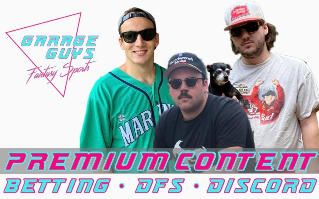 NASCAR Premium DFS and Betting Advice