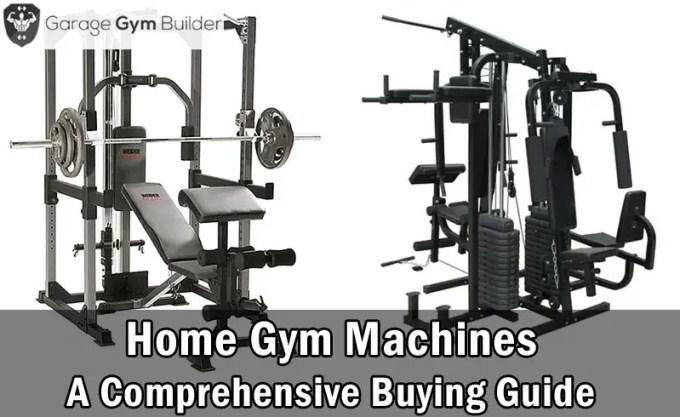 Universal gym exercises zen
