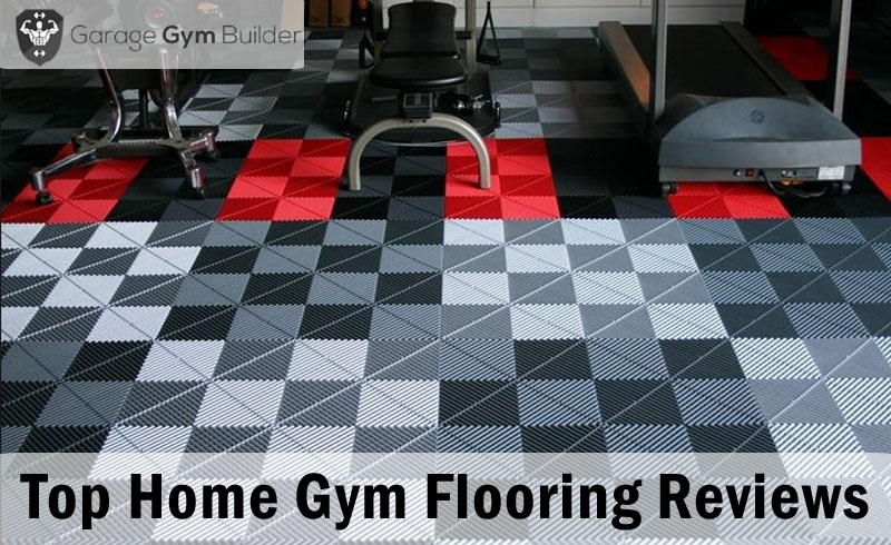 Best Home Gym Flooring Reviews November 2018