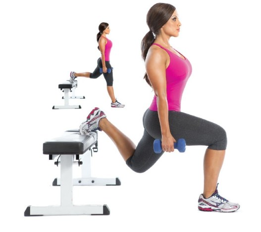 BEST LIFT AND ROUND BUBBLE BUTT WORKOUT FOR WOMEN