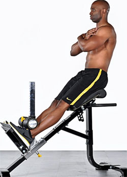 chair exercises for abs antique dentist value 3 roman workouts a sexy stomach and toned glutes crunches