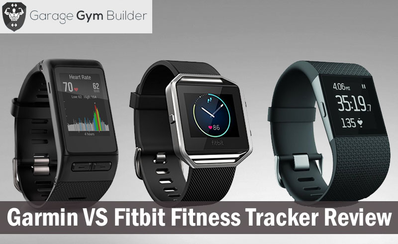 Fitbit vs. Garmin: Which Fitness Tracker is Best for You? - GGB