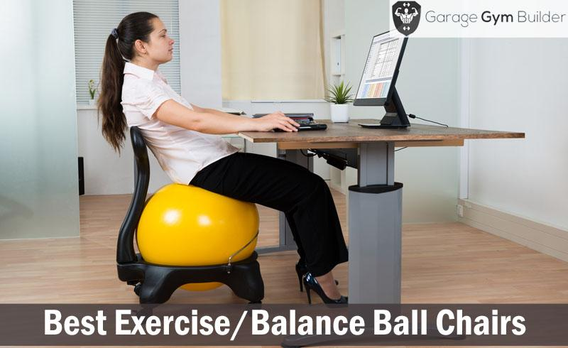 balance ball office chair reviews computer chairs staples best exercise / review 2017