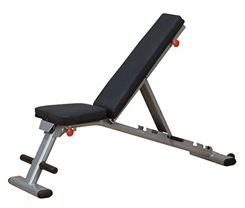 Best Weight Bench Review February 2018 Olympic Bench For