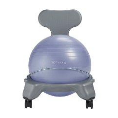 Best Yoga Ball Chair Reviews Bliss Zero Gravity Exercise Balance Chairs Review 2018