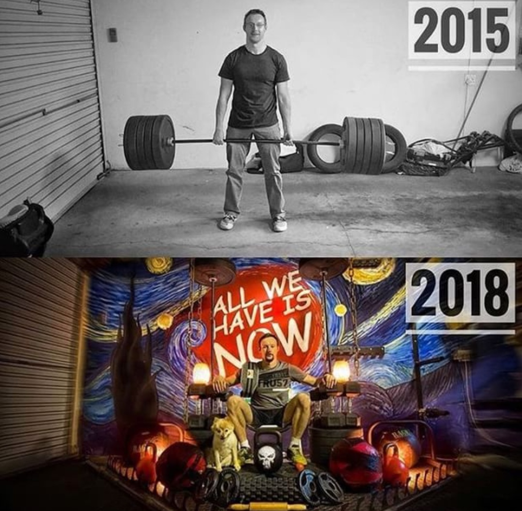 Things to know before starting your own garage gym u garage gym