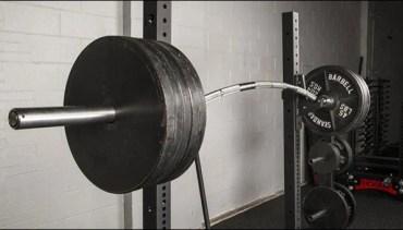kabuki-strength-duffalo-buffalo-bar - Garage Gym Lab