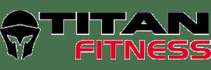 Titan Fitness Garage Gym Lab