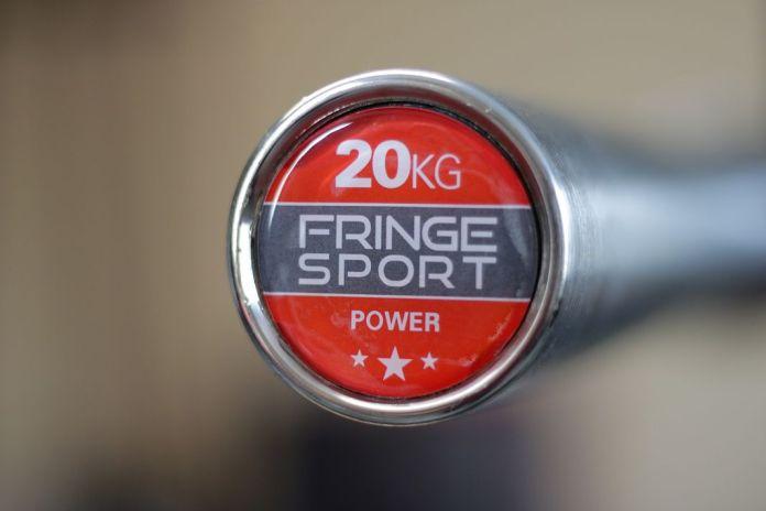 Fringe Sport Power Bar End Cap