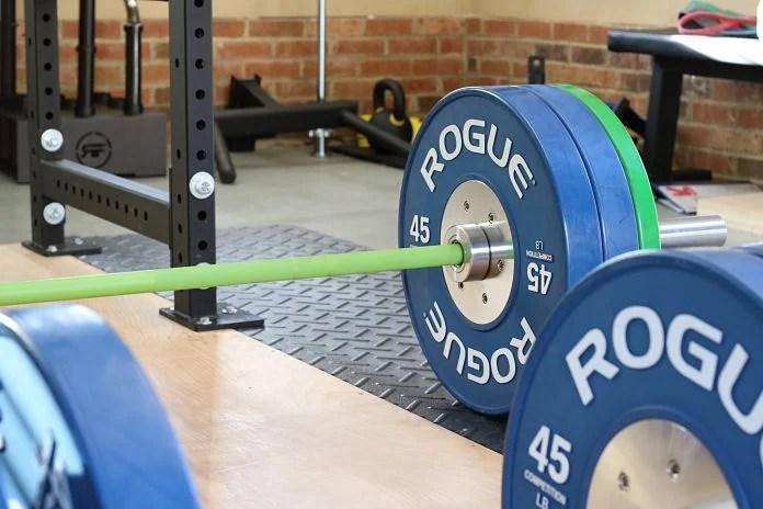 California Bar Aesthetics Garage Gym Lab