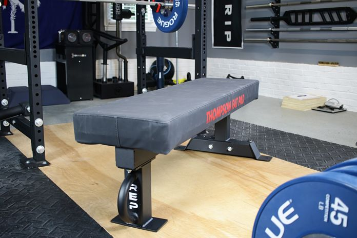 Rep Fitness FB-5000 Thompson Fat Pad - Garage Gym Lab