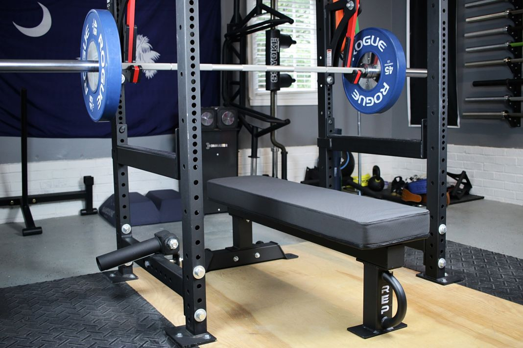 Rep fitness bench review fb 5000 garage gym lab