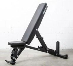 Rogue Fitness Adjustable Bench Garage Gym Lab Rogue Home Gym