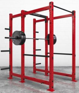 Rogue Fitness RML-690C Garage Gym Lab Rogue home gym