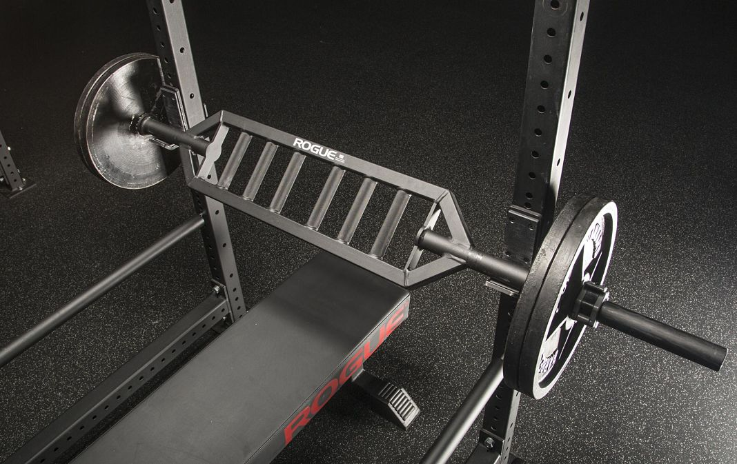 5 awesome benefits of the swiss bar garage gym lab