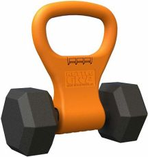 Kettle Gryp Kettlebell Garage Gym Lab