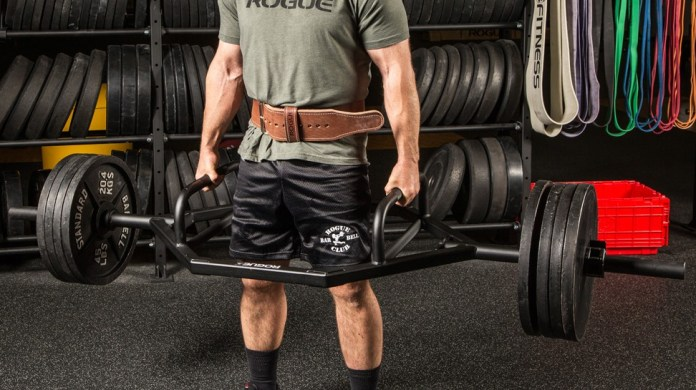 Rogue TB-2 Garage Gym Lab