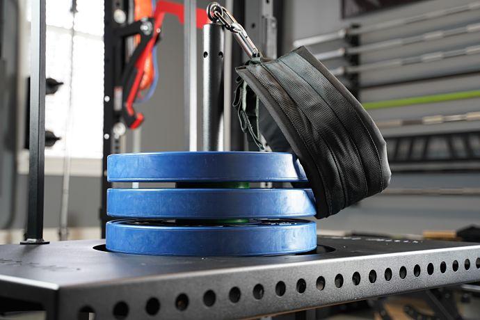 Squatmax Loaded - Garage Gym Lab