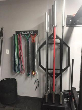 Hector Garage Gym 6 - Garage Gym Lab