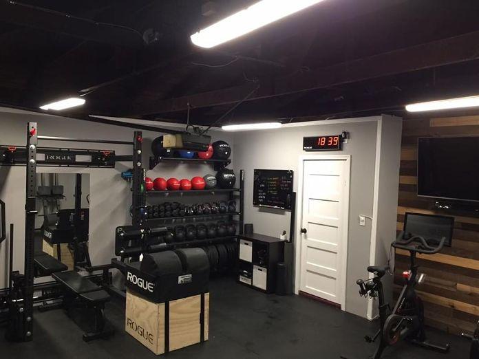 Hector Garage Gym 7 - Garage Gym Lab