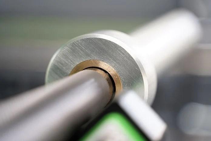 Bells of Steel Utility Bar - Bushing - Garage Gym Lab