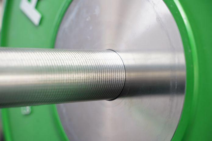 Bells of Steel Utility Bar - Sleeve - Garage Gym Lab